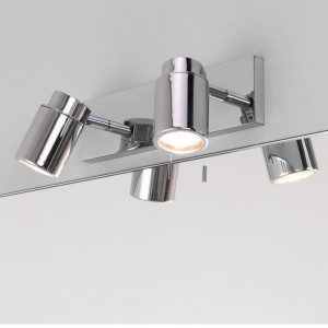 Astro Lighting Como Twin 1282004 (6121) - reflektor łazienkowy IP44