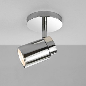 Astro Lighting Como Single 1282001 (6106) - reflektor łazienkowy IP44