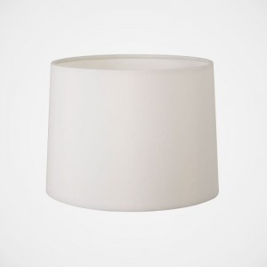 Astro  Lighting Tapered Drum 4049 - abażur biały
