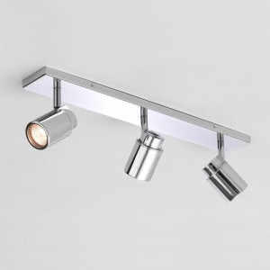 Astro Lighting Como Triple Bar 1282003 (6109) - reflektor łazienkowy IP44