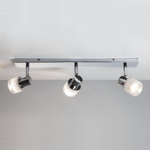 Astro Lighting Tokai Triple Bar 1285003 (6137) - reflektor łazienkowy IP44