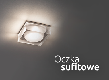 Astro-lighting oczka sufitowe